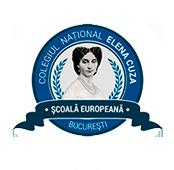 """COLEGIUL NAȚIONAL """"ELENA CUZA"""" BUCUREȘTI"""